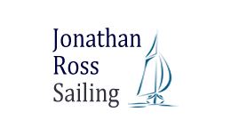 Jonathan Ross Sailing